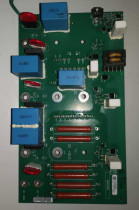AB Frequency converter SCR trigger board PN-200960