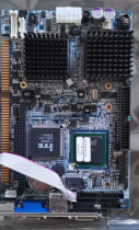 ROBICON Siemens High voltage inverter CPU board main board A1A0100521