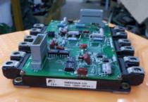 AB Frequency converter PF700 Trigger board 349896-A02 module 6MBI450U4-120-01