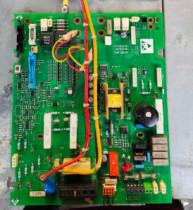 European 590 DC governor Power Supply Drive plate AH466701U002