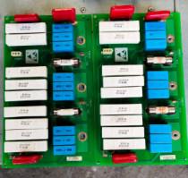 Parker DC governor Resistance capacitance absorption plate AH466704U001