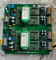 High voltage inverter power unit Drive plate Trigger board ASD6000S-5000.103.V1.1