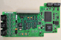 AB Frequency converter PF700 main board CPU board Control panel 321131-A01