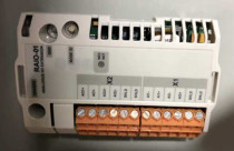 RAIO-01 ABB Frequency converter Analog quantity I/O extend module Bus adapter