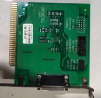 Siemens High voltage inverter keyboard Adaptation board A1A10000283.01M