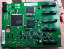 Vacon Inverter control board CPU board 752B VB00752B-N-F