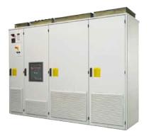 ABB Multi pass Inversion ACS800-104-0580-7+E2050