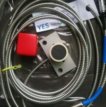 EMERSON PR6424/010-140 CON021 8 mm Eddy Current Sensor
