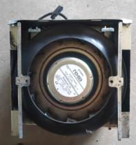 NMB Fan 220R071D0531 Emerson CT Frequency converter SPMD1403,SPMD1404