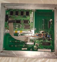 Zhiguang High voltage inverter operation board HVFPAN32