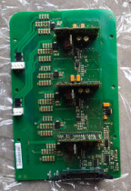 Vacon AB700 Frequency converter PC00384E 384I Drive plate
