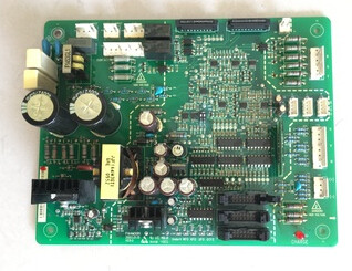 Emerson Frequency converter EV2000 series 132kw-280KW switch Power supply board F1A4M3GR1