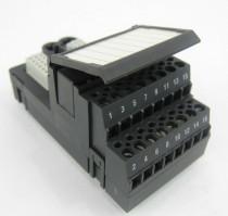 Emerson KJ4001X1-CA1 12P0623X062 I/O Terminal Block