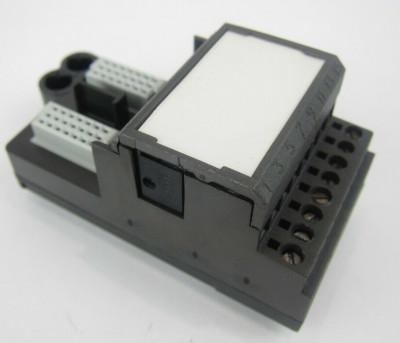 Emerson KJ4001X1-CG1 12P1812X042 Thermocouple Terminal Block