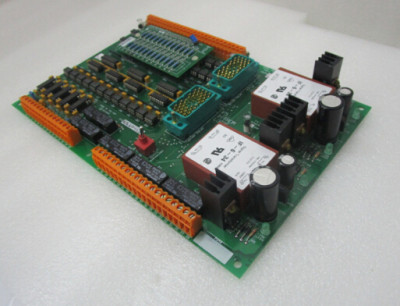 AB Frequency converter CPU board 1336S-EN4/1336S-MCB SPI/74100-071-51