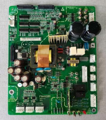 Emerson EV2000 Frequency converter Power supply board F1A493GR1