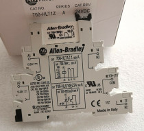 AB 700-TBR24   Allen-Bradley   Terminal Blocks 24V