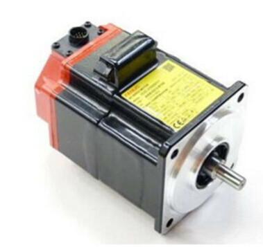FANUC 20F A06B-0352-B731 AC Servo Motor