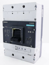 Siemens VL630 3VL5763-2DC36-0AC1 Circuit Module