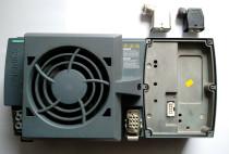 Siemens 6SL3525-0PE27-5AA1 Power Module