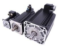 Rexroth Servo Motor MHD115B-058-PG1-AA