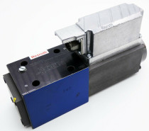 Rexroth 4WRPEH 10 C3 B100P-2X/G24K0/A1M Control