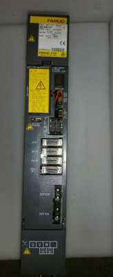 Fanuc A06B-6096-H105 AC Servo Drive