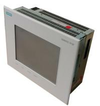 Siemens 6AV3 637-1PL00-0AX0 Operator Panel