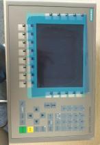 Siemens 6AV6643-0DB01-1AX0 Key Panel