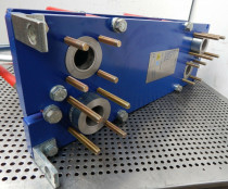 Alfa Laval M6-MFG Plate Heat Exchanger