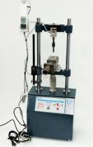 Sauter TVM5000N230N Vertical Test Stand
