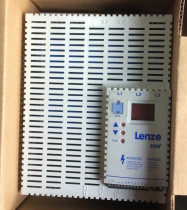 Lenze ESMD183L4TXA AC Inverter Drive