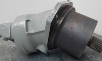 Rexroth A2FE180/61W-VAL100 Hydraulic Motor