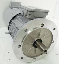 Lenze MHFMARS112-22C1C Motor 4kW