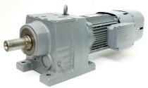 SEW EURODRIVE R77 AC Motor DRN90L4/BE2/TF/ES7S