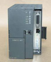 SIEMENS COMMUNICATION PROCESSOR 6GK7 343-1EX11-0XE0