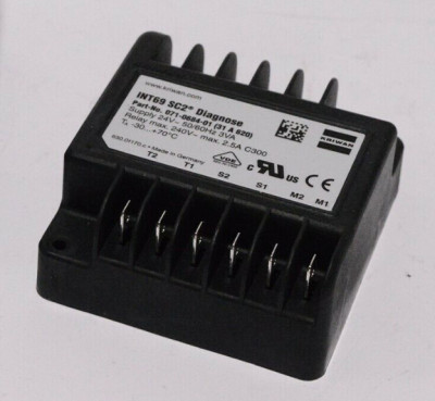 EMERSON PR6424/000-140 CON021 8 mm Eddy Current Sensor