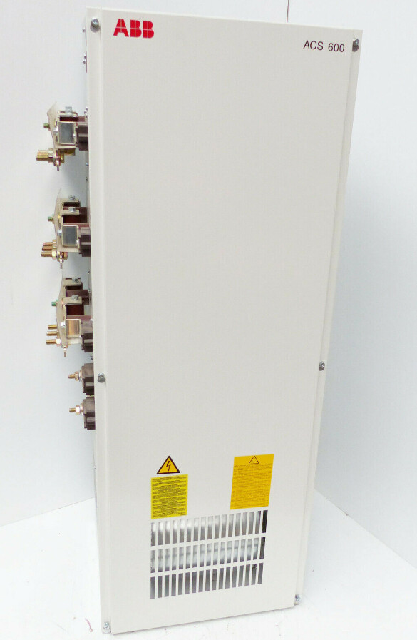 ABB ACS600 ACS60402106 59005782 Inverter 3x 525