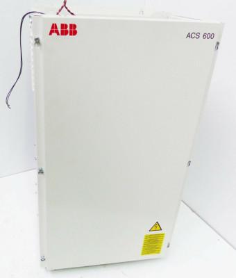 ABB ACS600 ACS60401206 Inverter