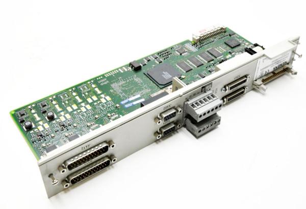 Siemens 6SN1118-0DM31-0AA1 Servo Drive Card