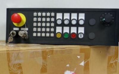 Siemens MPP483H-S10 6FC5303-1AF02-1AK0 Communication Interface Module