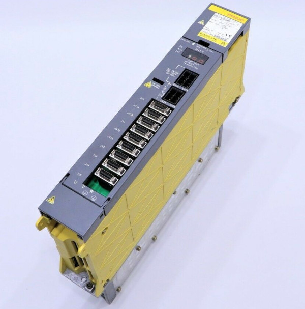 FANUC Spindle Amplifier Module A06B-6078-H202#500