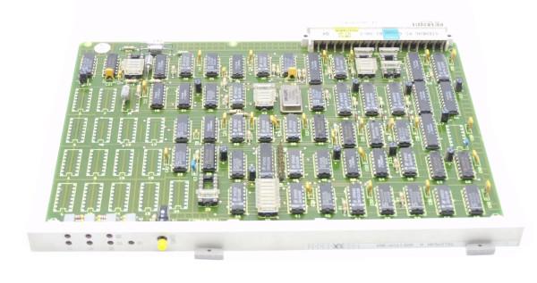 Siemens Teleperm 6DS1104-8AA Analog Module