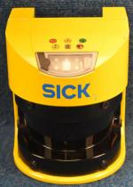 Sick S30A-7011CA SAFETY LASER SCANNER