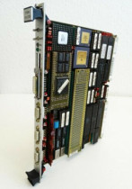 Force Computers SYS68K/CPU-37ZBE CPU Module