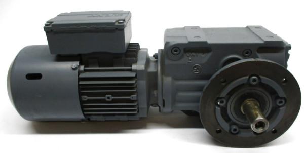SEW Eurodrive Getriebemotor HK50 DRS71 S4BE05/TF