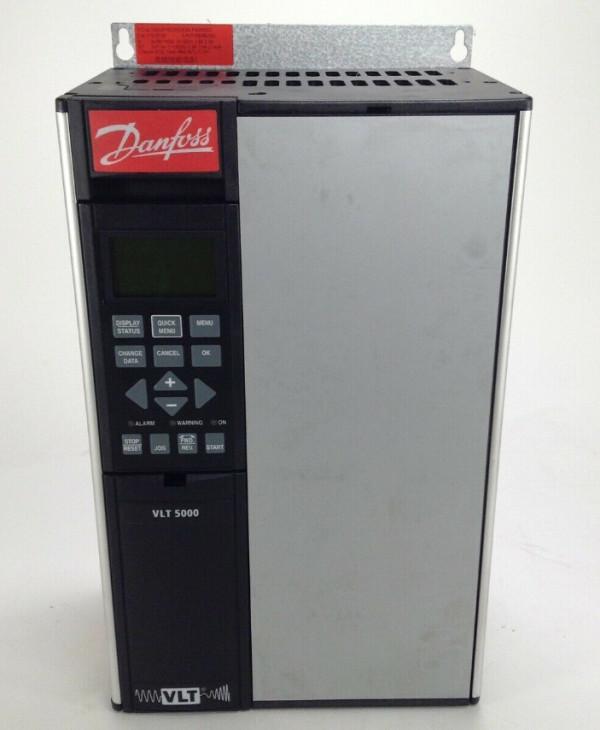 Danfoss VLT5002PT5C20STR3DLF00A00C0 Frequency Converter