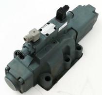 Rexroth 4WRZ 32 W520-50/6A24NEZ4/M Power