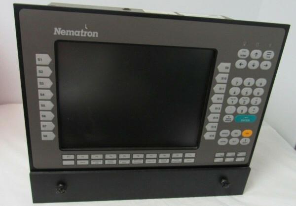 Nematron ICC-6L6-HS2 INTERFACE DRIVE