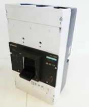 Siemens VL1250 3VL7712-2AA36-0AA0 Power Switch